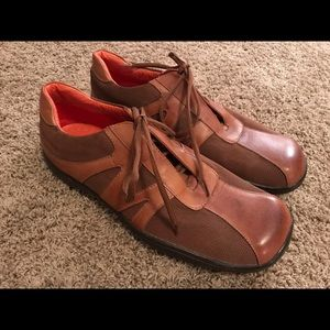 Men's Steve Madden Sneaker, size 11.5